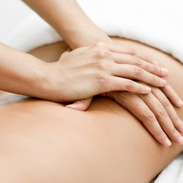 Massage My Parklands Physio